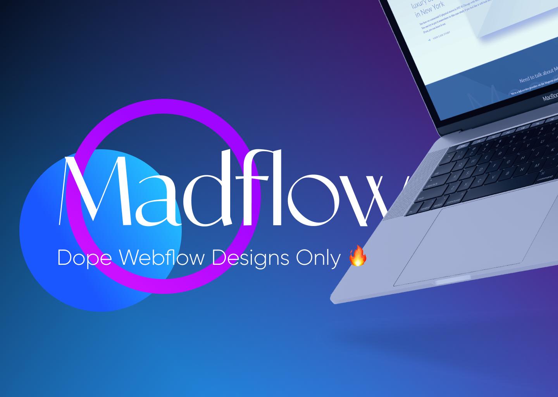 Madflow Open Graph Image