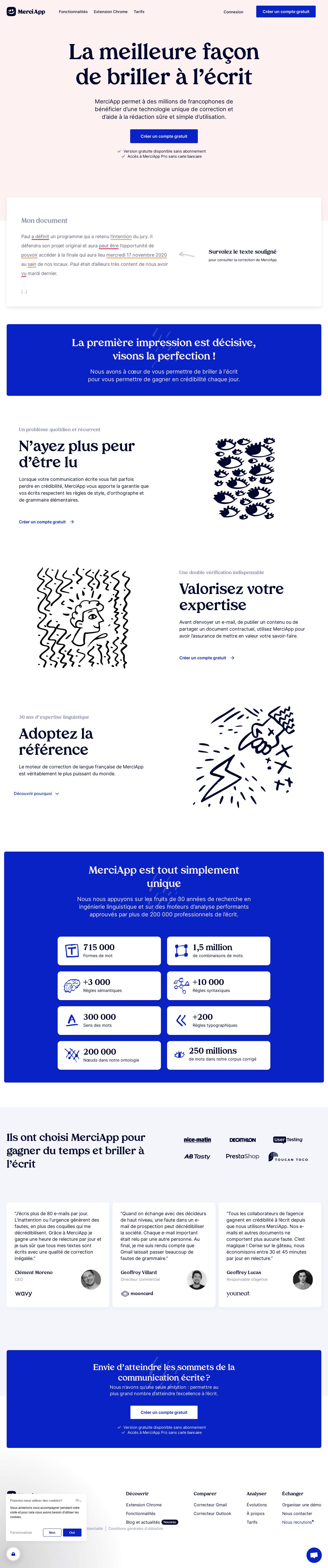 MerciApp