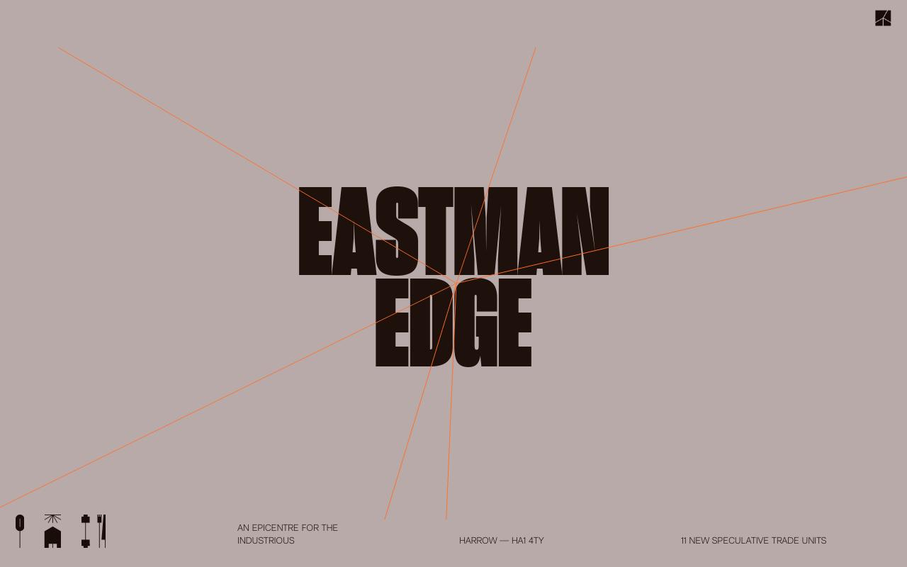 Eastman Edge