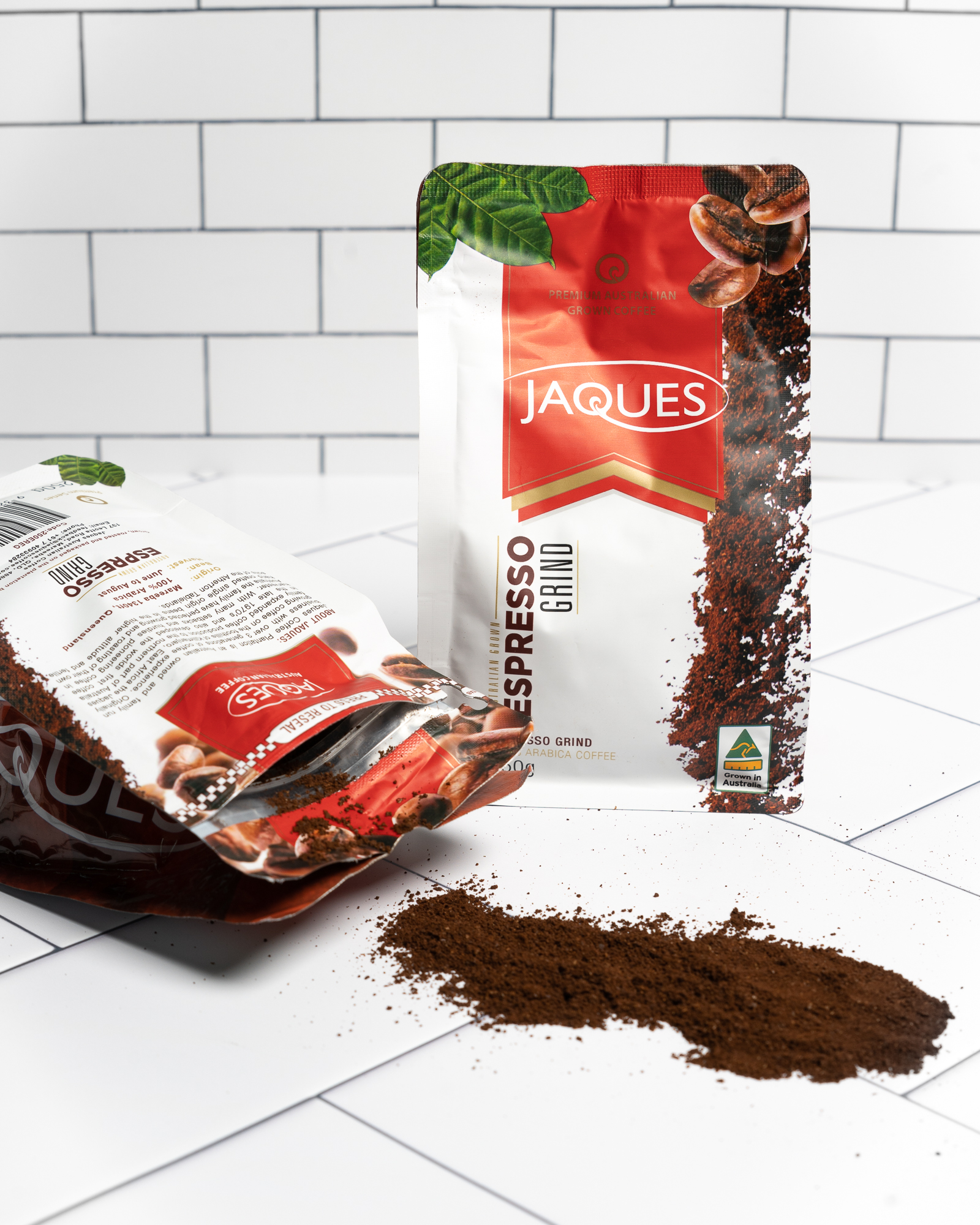 JAQUES COFFEE