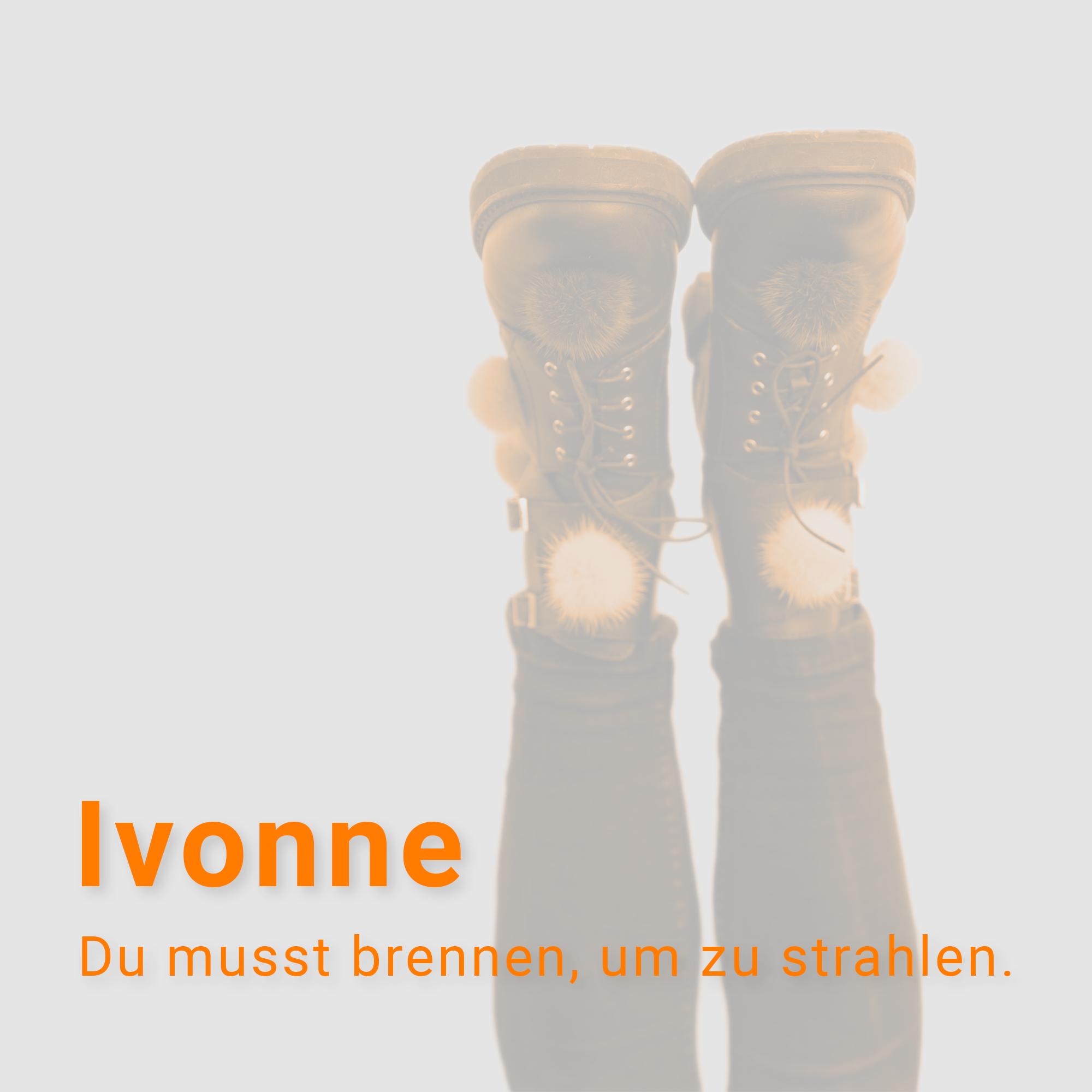 Ivonne Schuhe