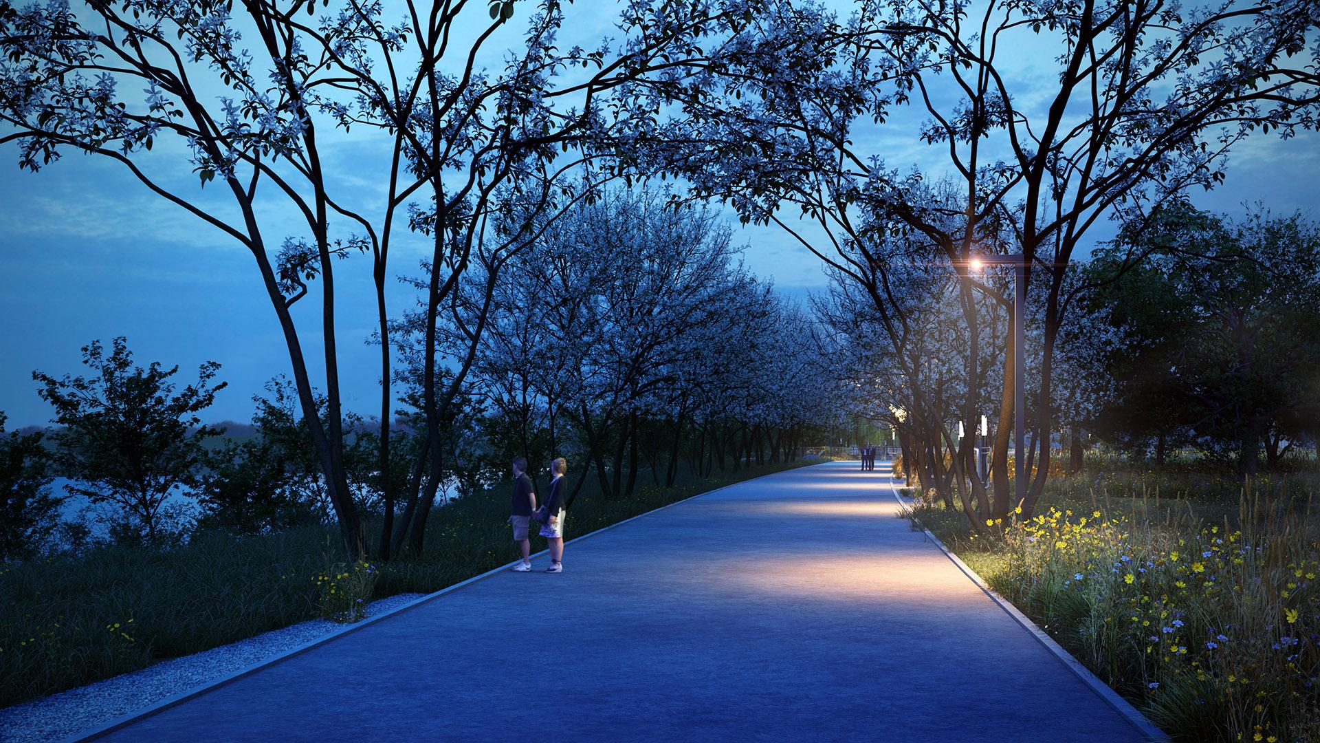 Liziera de Lac complexul rezidențial perfect pentru tinerii căsătoriți