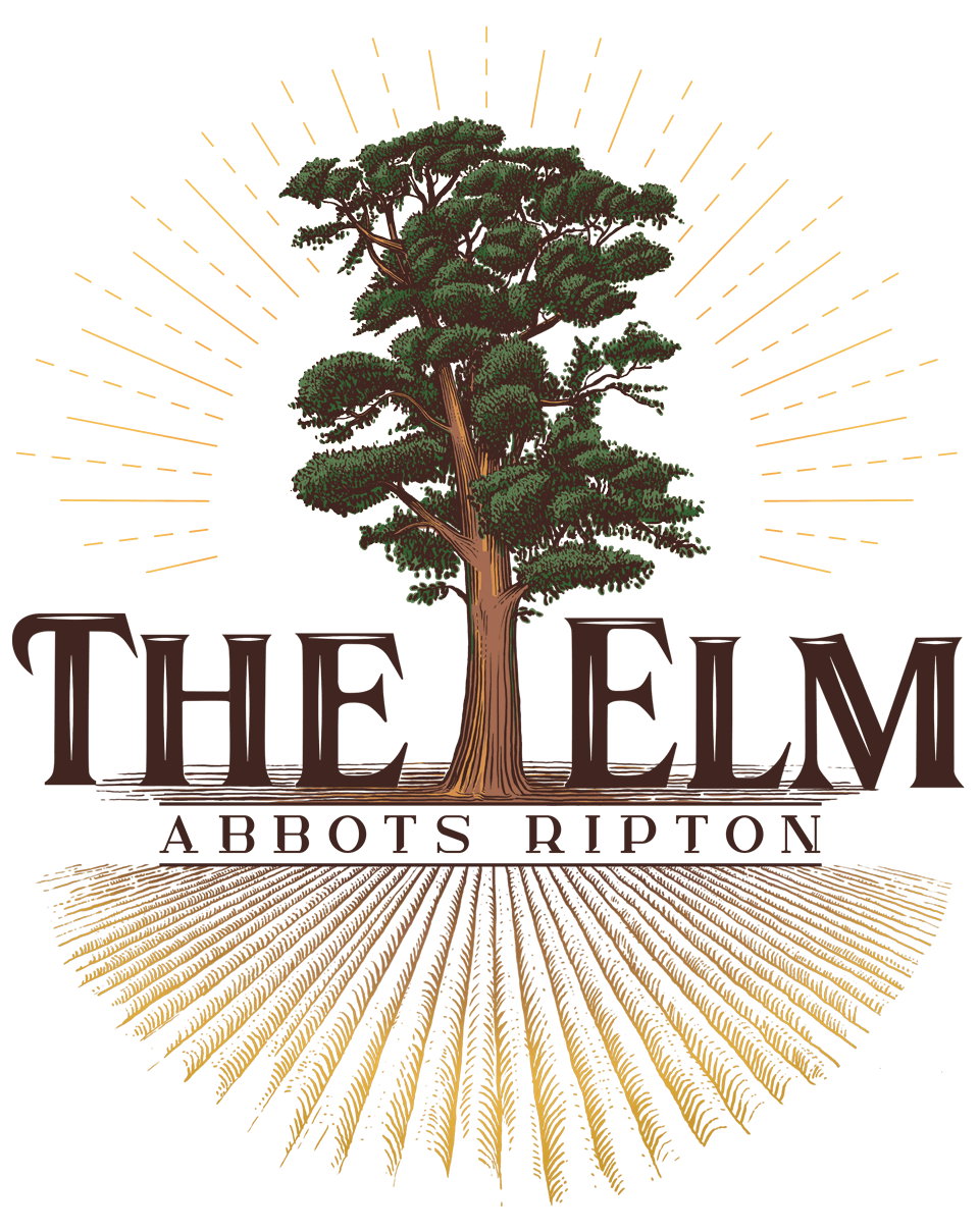 The Elm Abbots Ripton