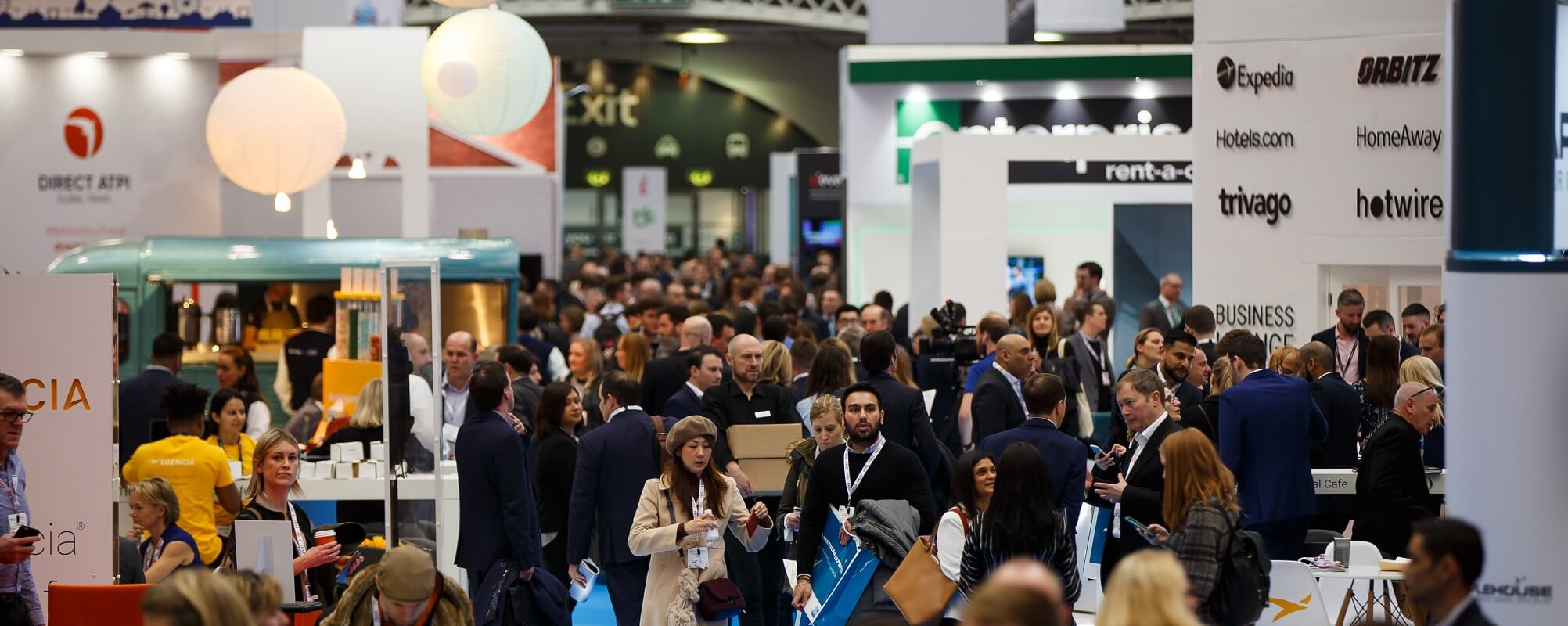 Htel Serviced Apartments present at Business Travel Show London 2019