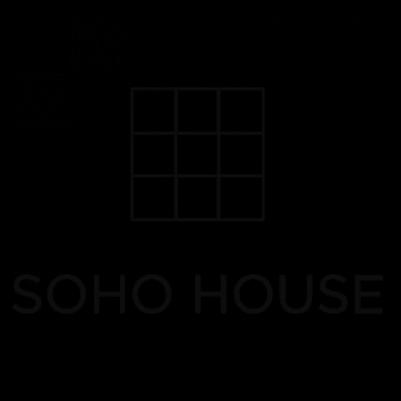 Previous Client Logo Soho House