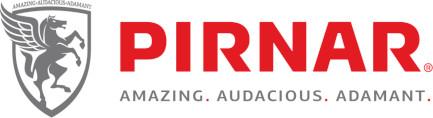 Лого входни врати Pirnar