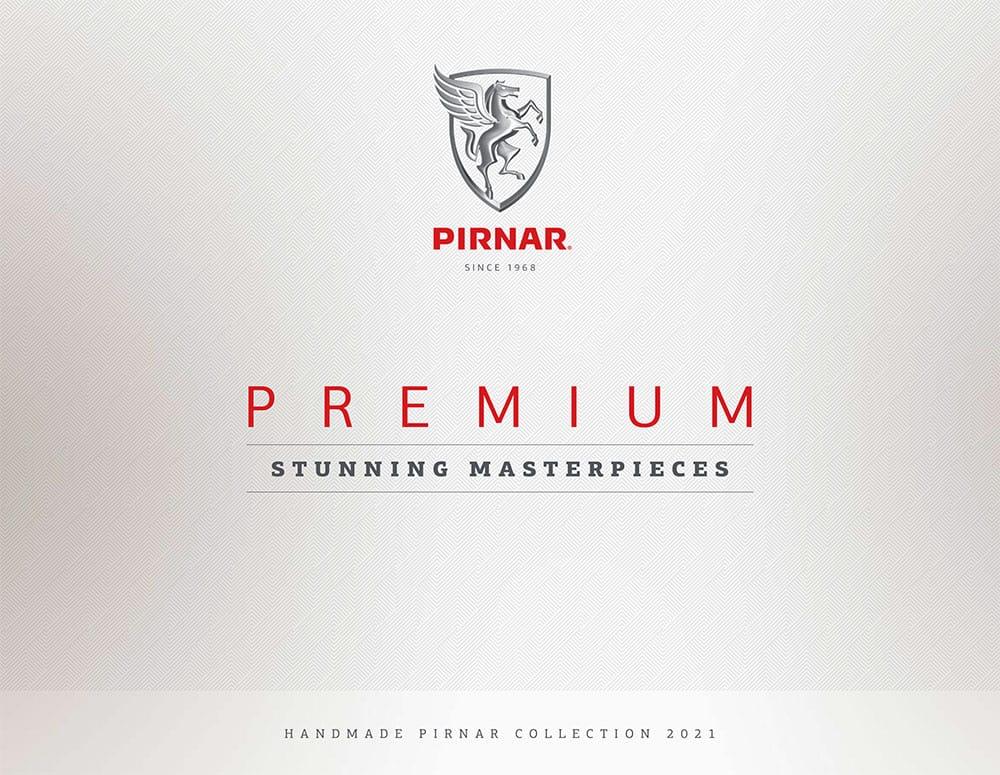 Каталог - Pirnar Premium