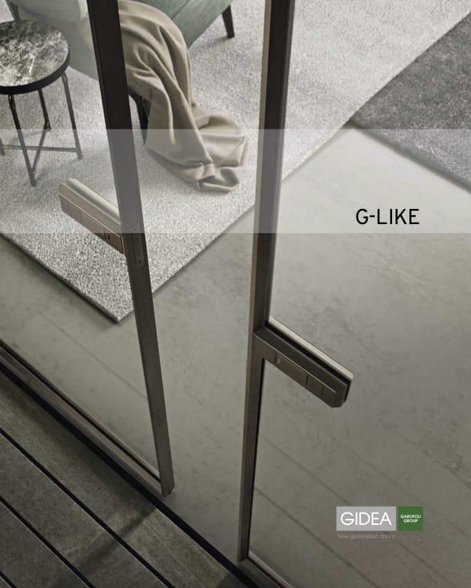 Каталог - Gidea - Glike
