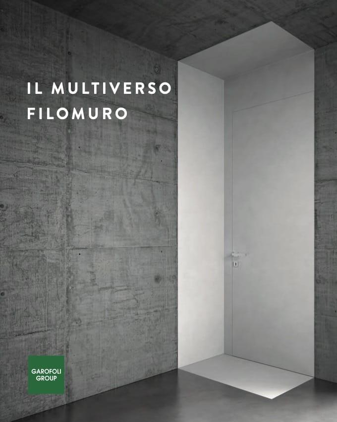 Каталог - Garofoli Filomuro