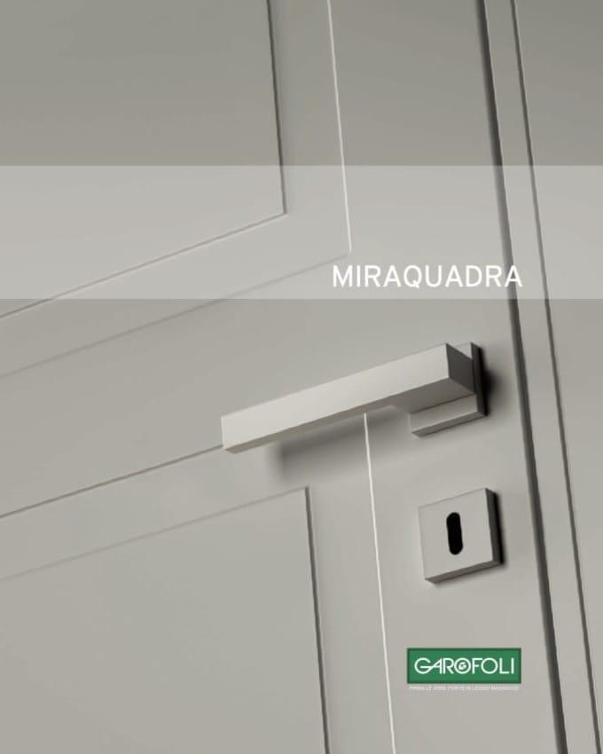 Каталог - Garofoli Miraquadra