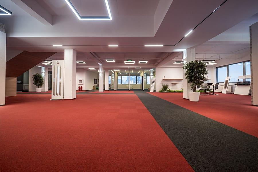 Най-големият дизайн център за врати - мостри интериорни врати