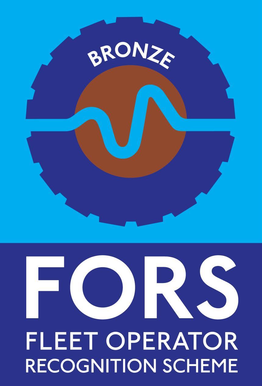 FORS – Fleet Operator Recognition Scheme