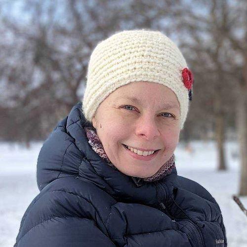 Johanna Räihälä