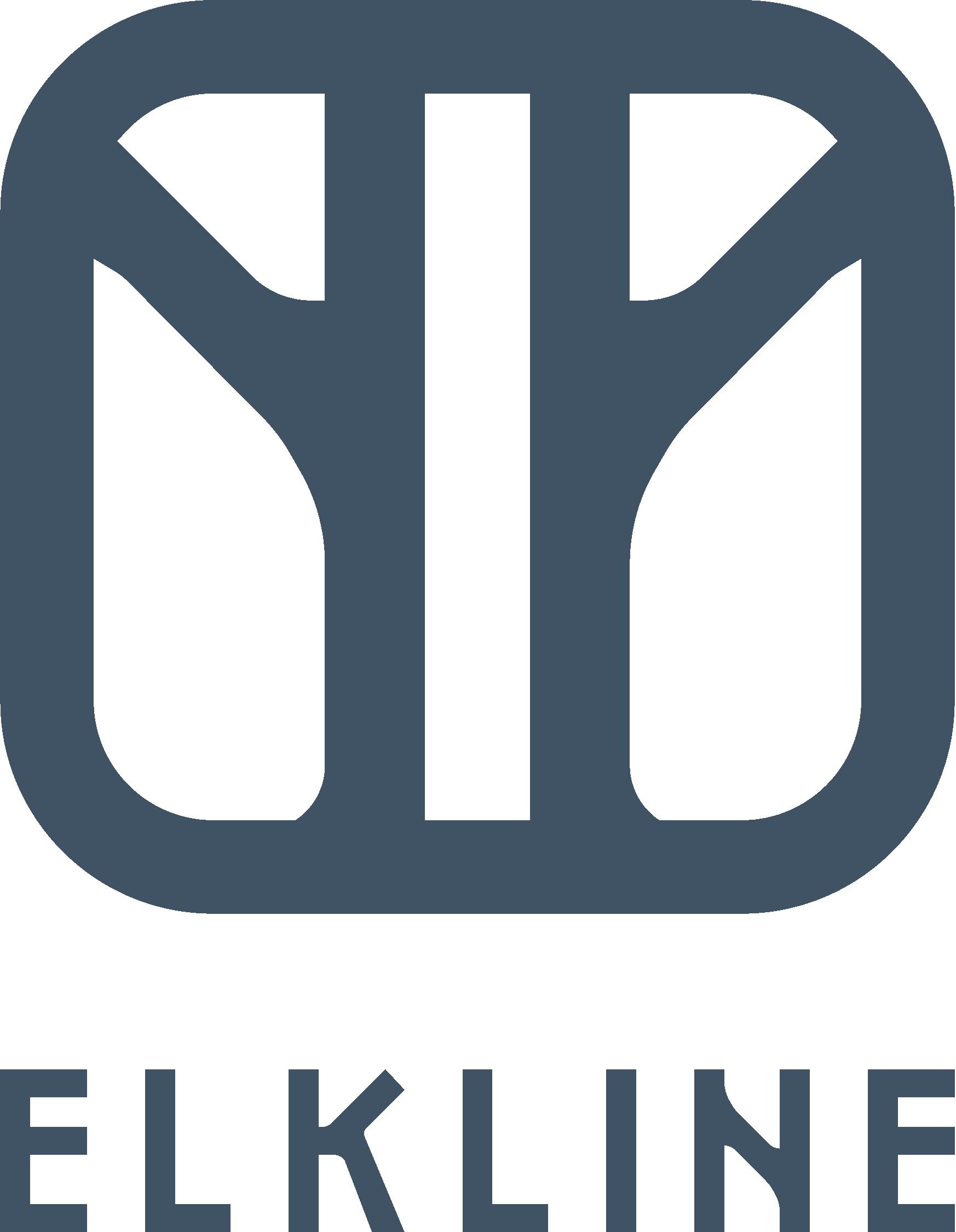 Elkline brand logo