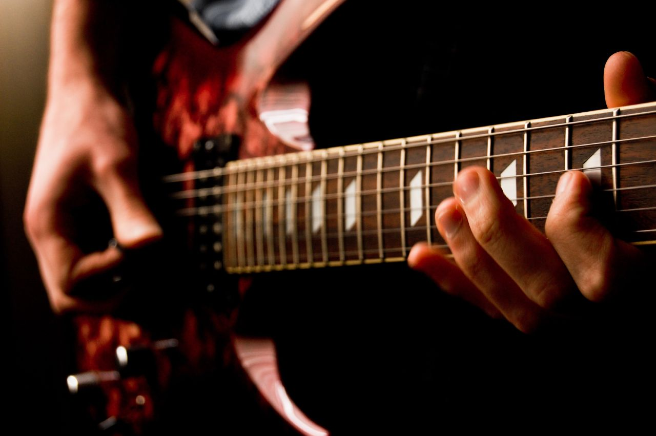 guitar lessons near me for kids and adults in hendersonville nc