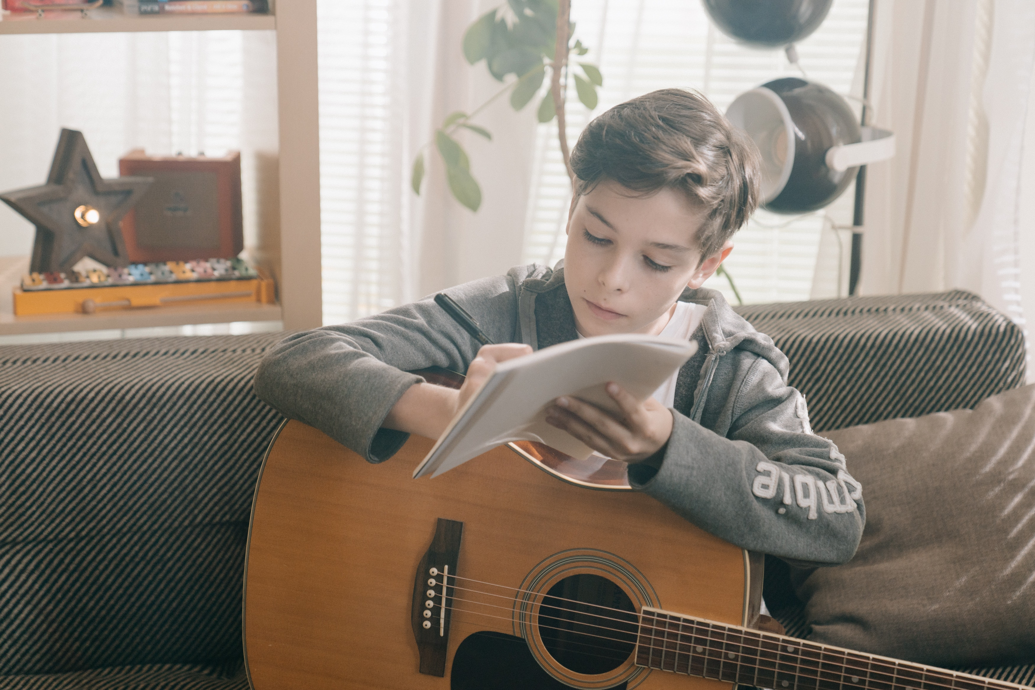 songwriting lessons near me for kids and adults in hendersonville nc