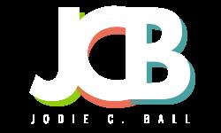 Jodie C Ball, digital marketing + SEO consultant logo