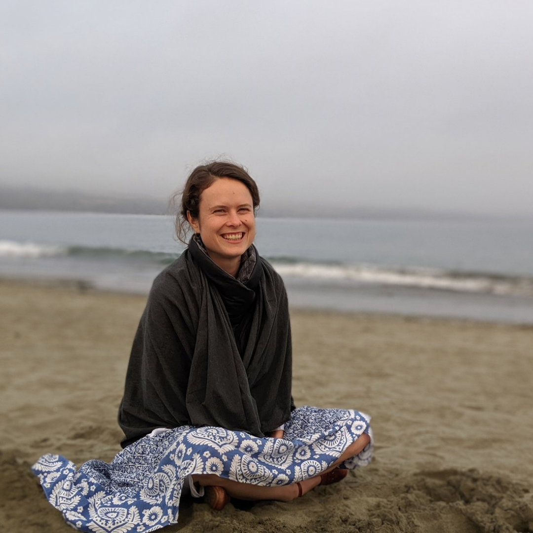 12. Opening the Mind through Movement with Elizabeth Chitty Sandoval