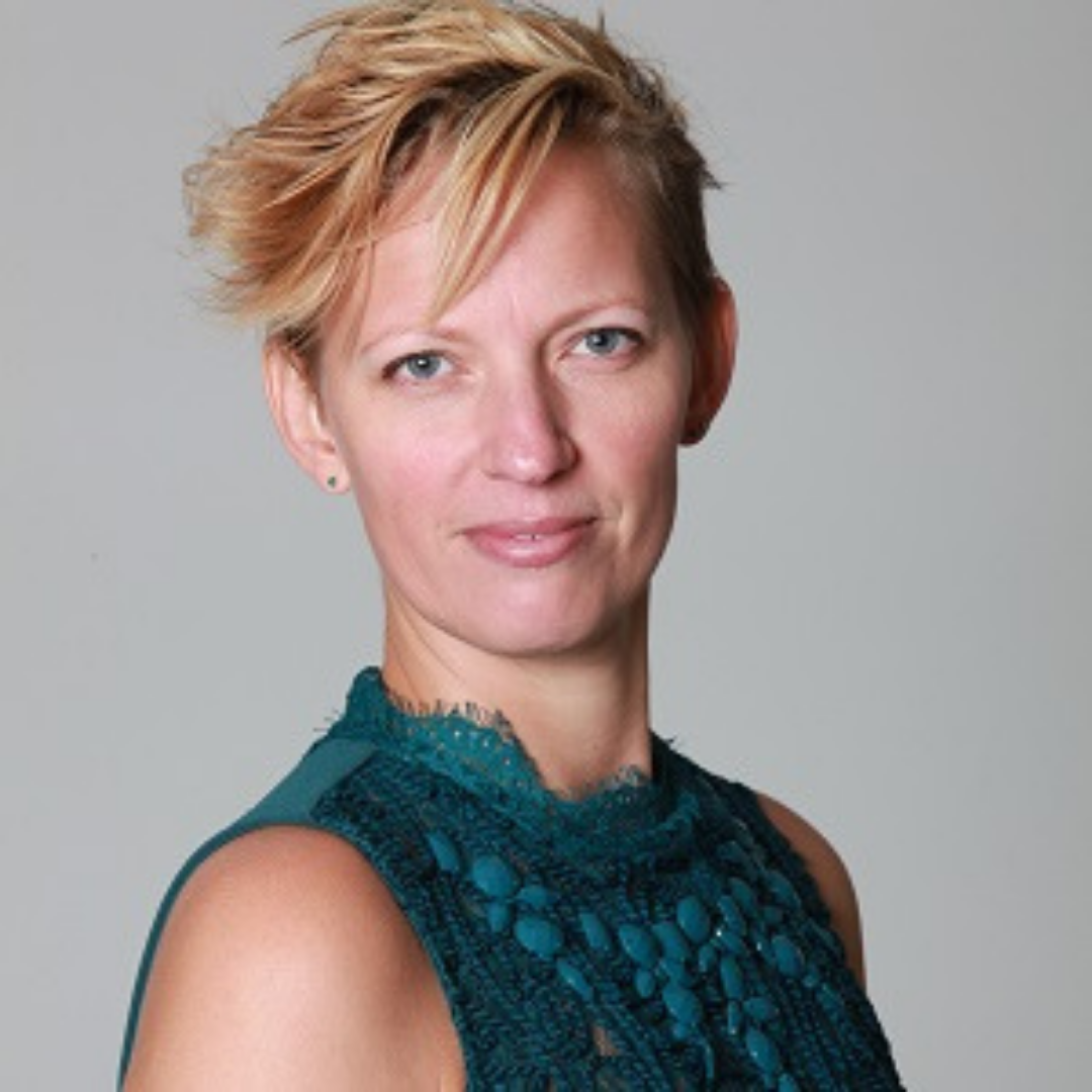 23. Exploring the Movement of Consciousness with Miriam Van Groen