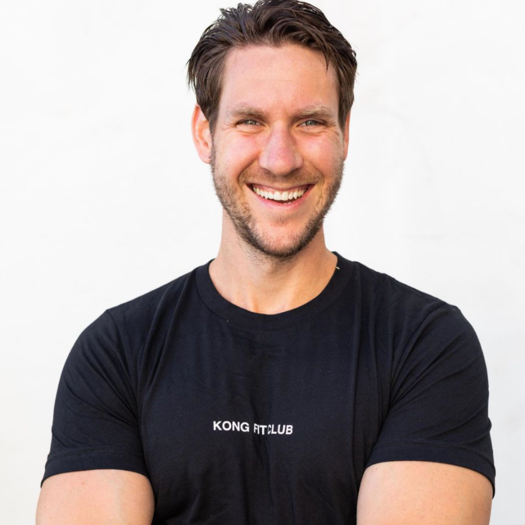 25. Unsustainable Nature of the Fitness Industry with Jason Hamera