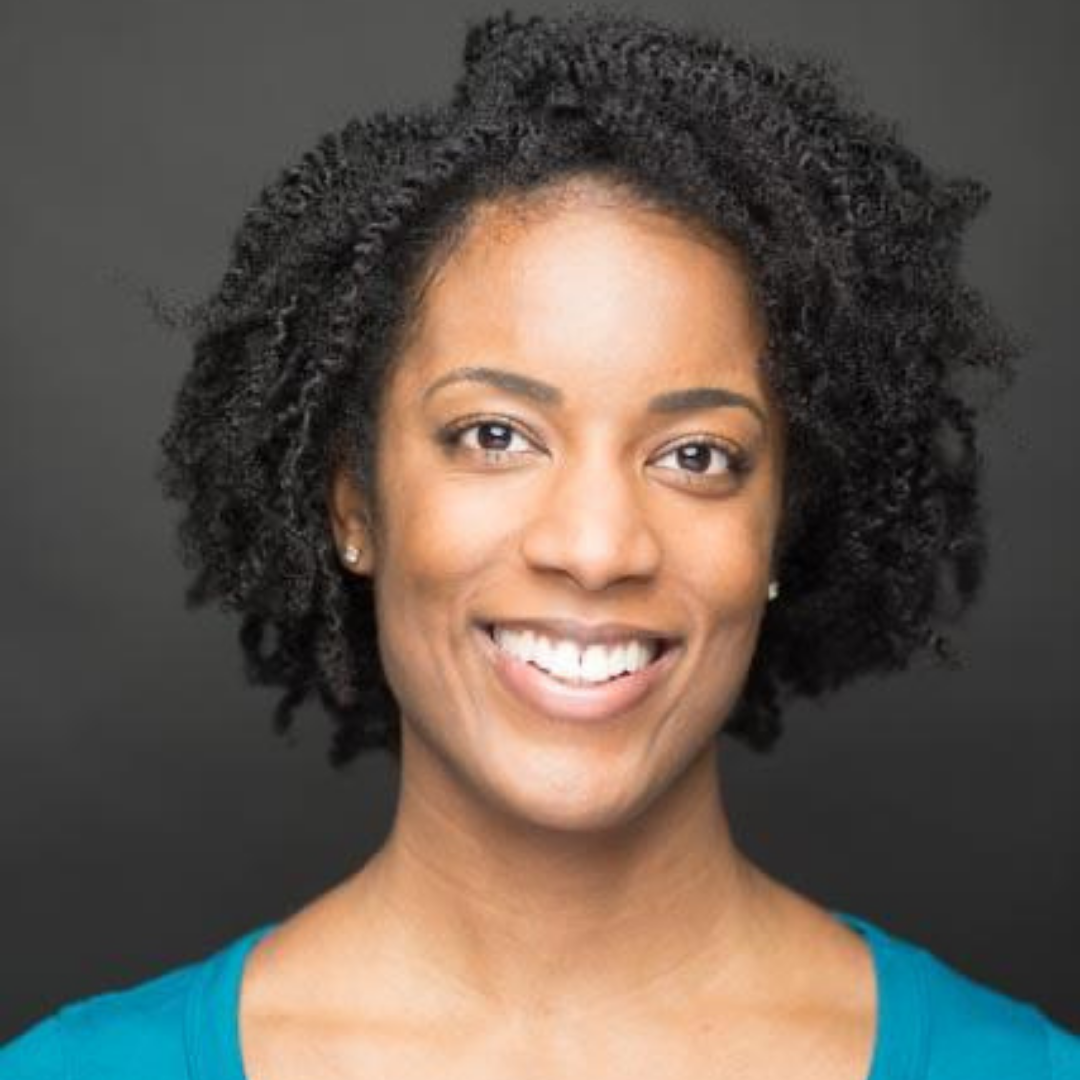 27. Moving through Energy & Black Creativity with Candace Tabbs