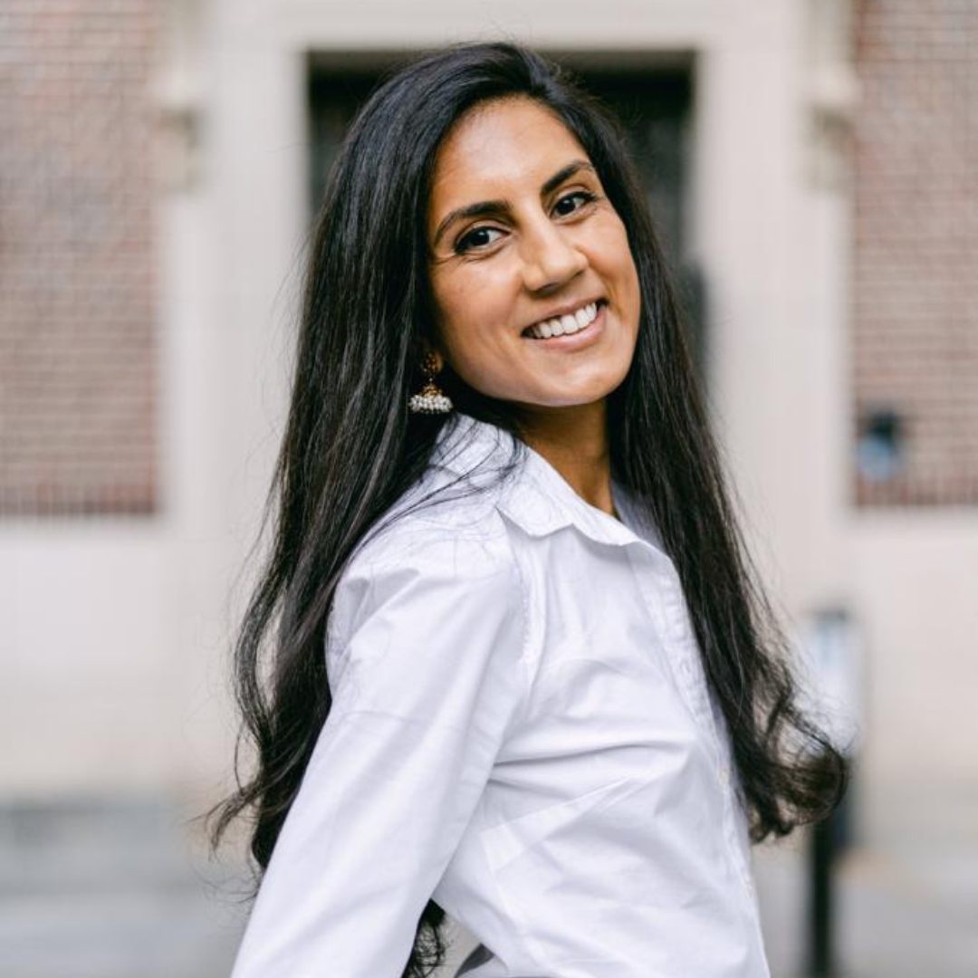 31. Cultivating Compassion, Resilience & Connection with Shweta Bhatt