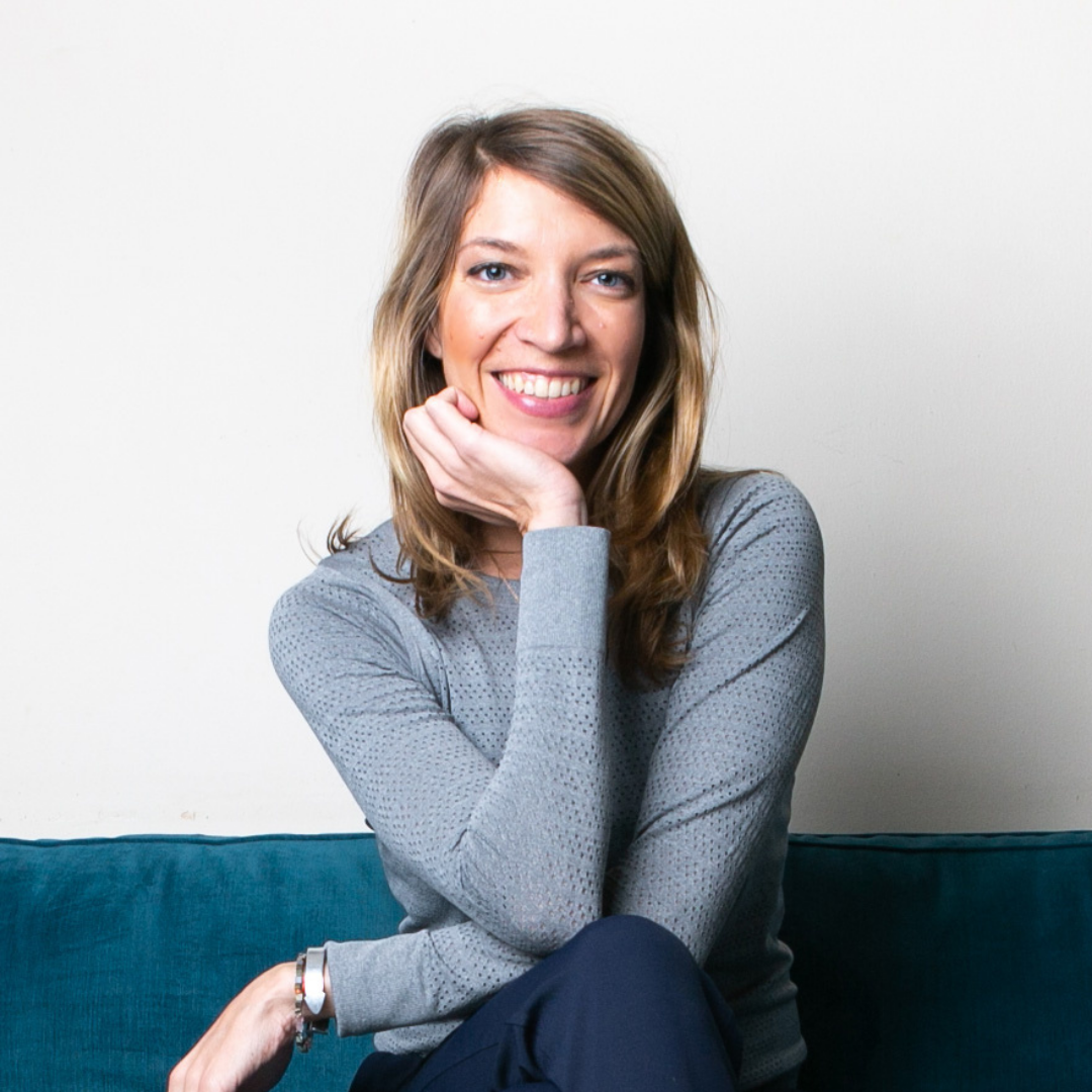 32. Power of Music on Mental Health with Jamie Pabst, Founder & CEO of Spiritune