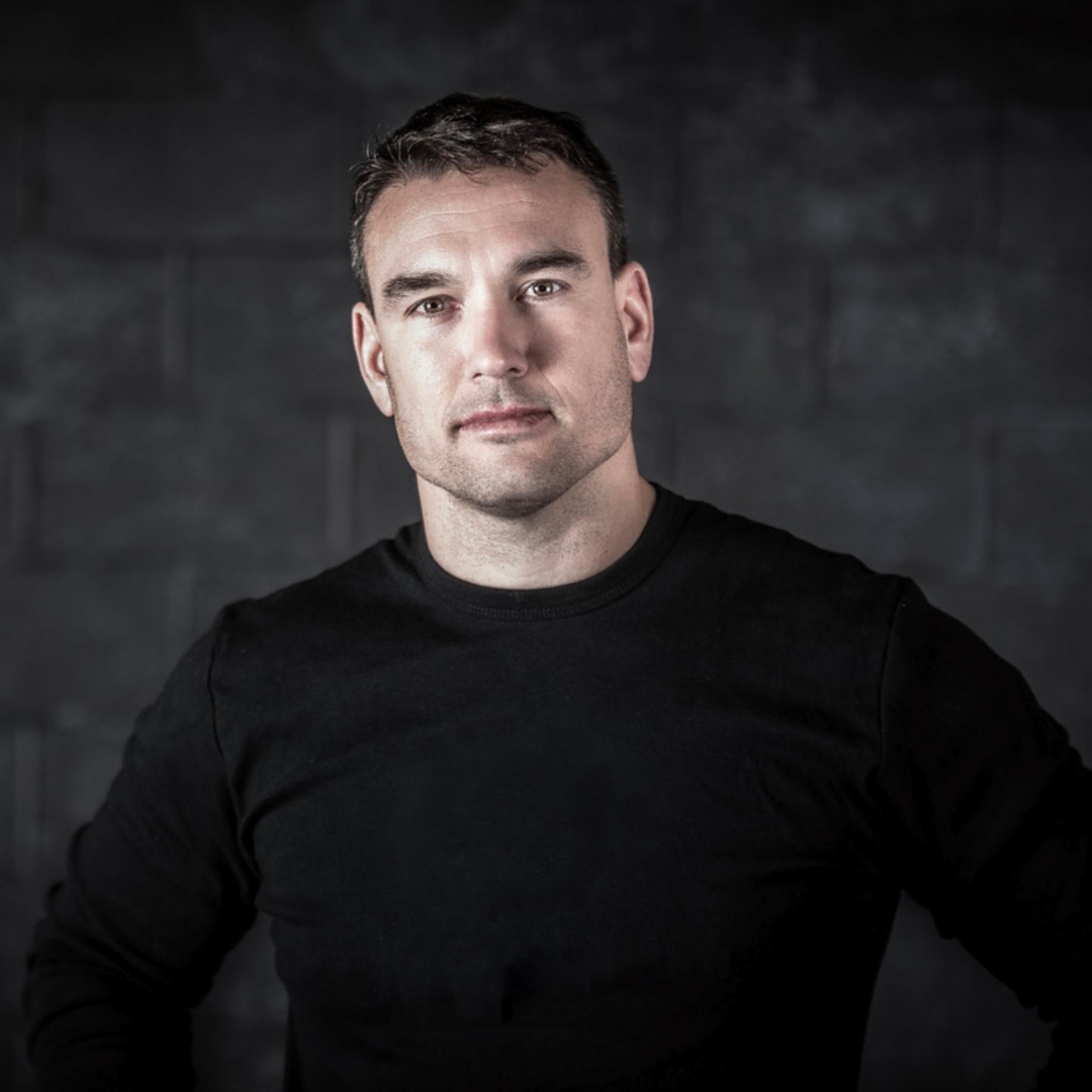 38. Art of Kettlebells & Simplicity in Movement with Jason C Brown