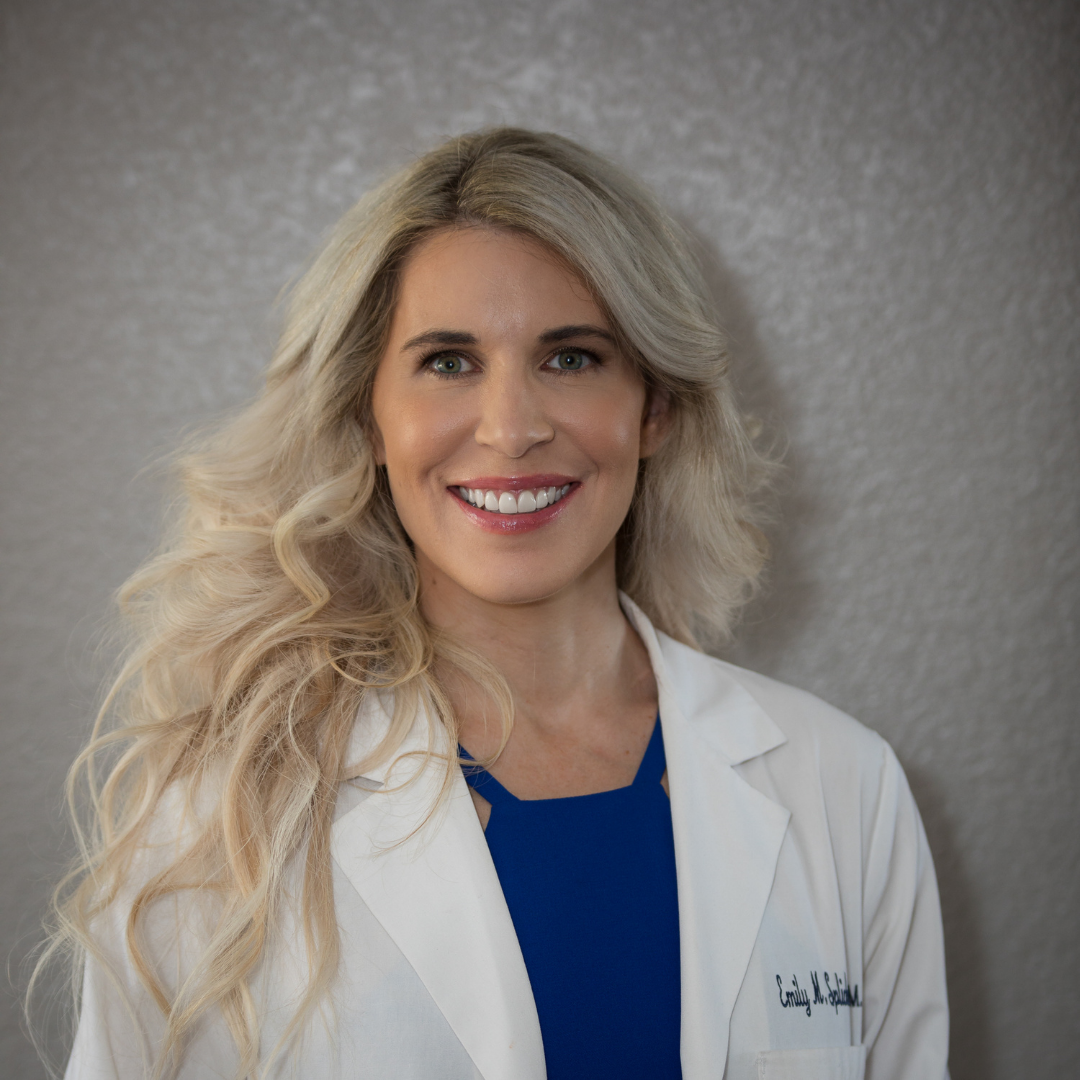 40. The Secret to Longevity Begins with Foot Health with Dr. Emily Splichal