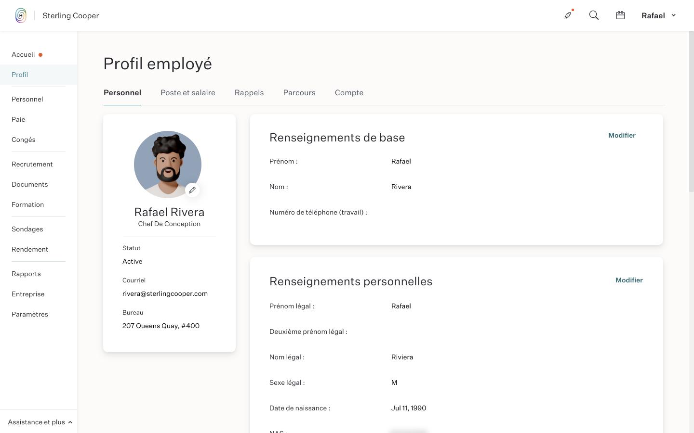 employee database management, employee database management software