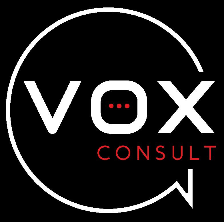 Vox Consult logo