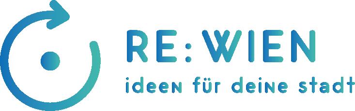 Logo von Re:Wien.