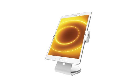 tablette Android Windows materiel d'affichage dynamique