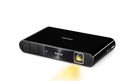 video projecteur materiel d'affichage dynamique