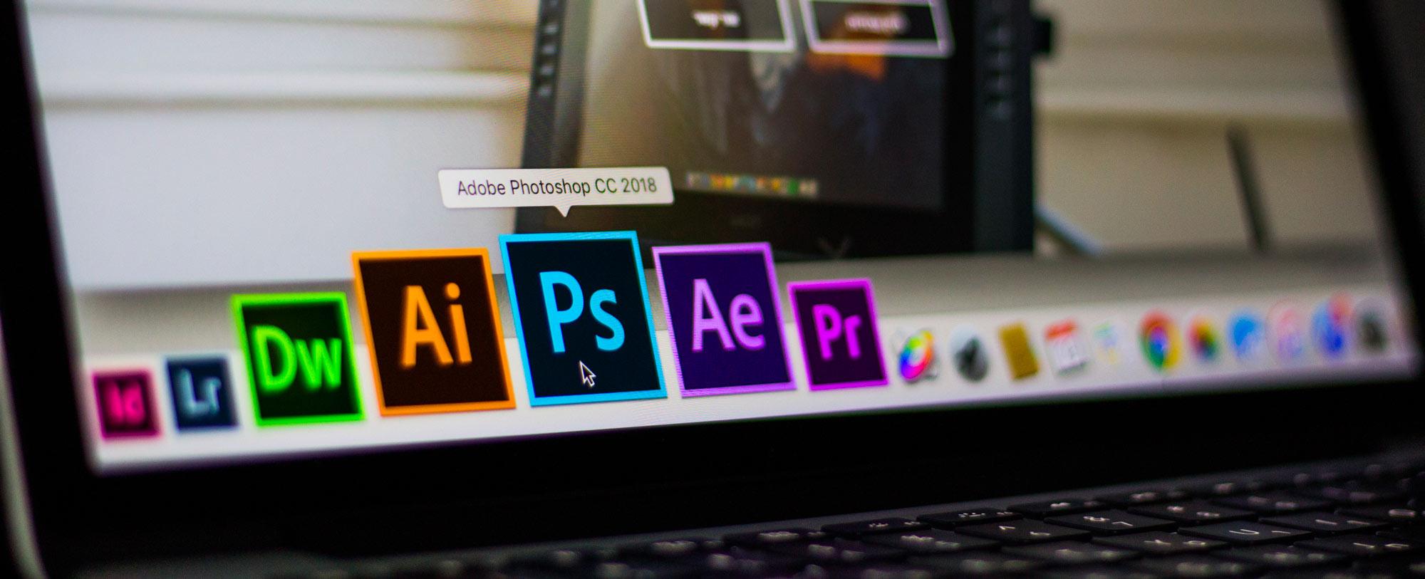 Optimiser vos compositions graphiques d'affichage dynamique avec Photoshop