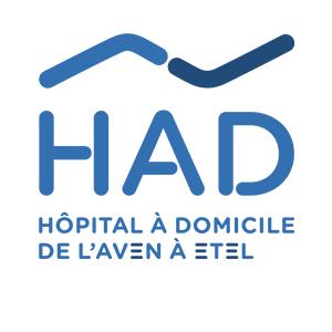 Hôpital à domicile - Aven Etel