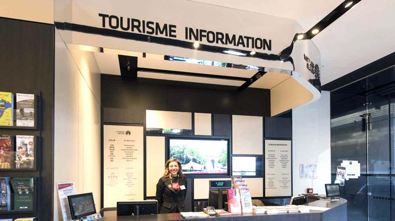 L'affichage dynamique pour les Offices de Tourisme, quels avantages?