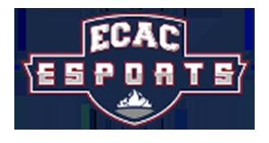 ECAC Esports - ESTV Esports TV Partner