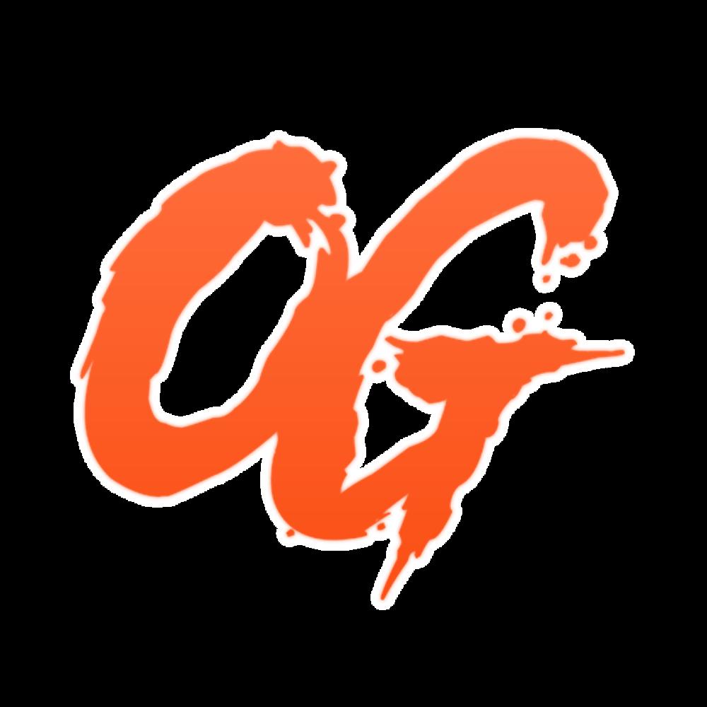 Ochocinco Gaming logo