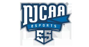 NJCAA Esports - ESTV Esports TV Partner