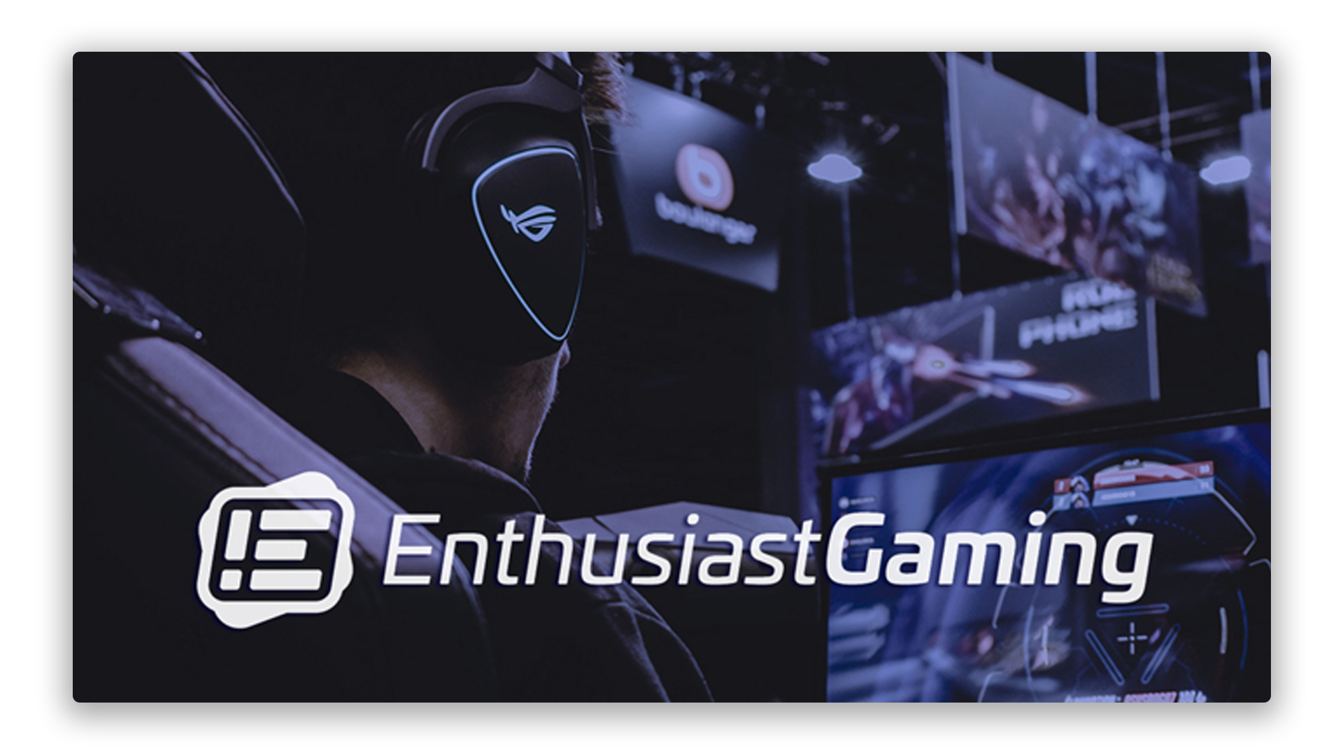 Enthusiast Gaming intro