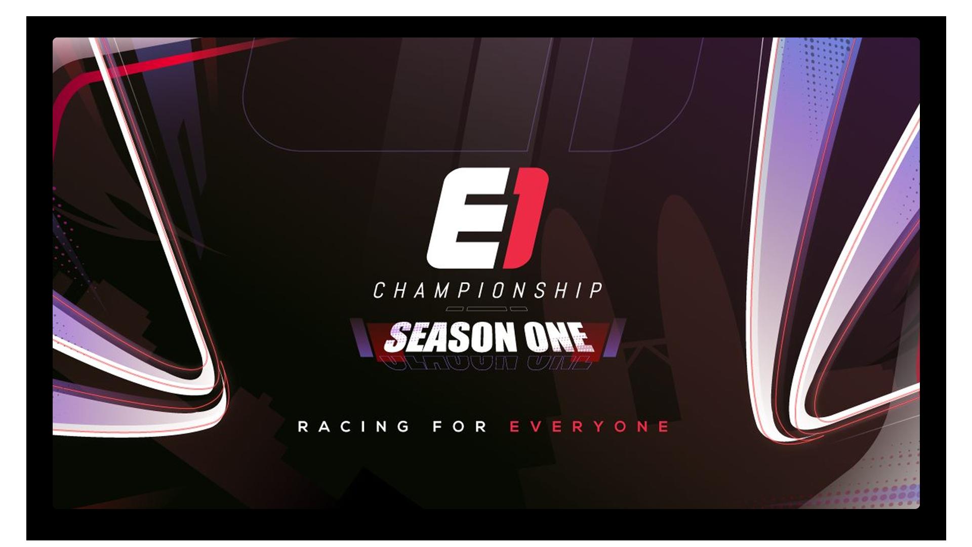E1 Championship wallpaper