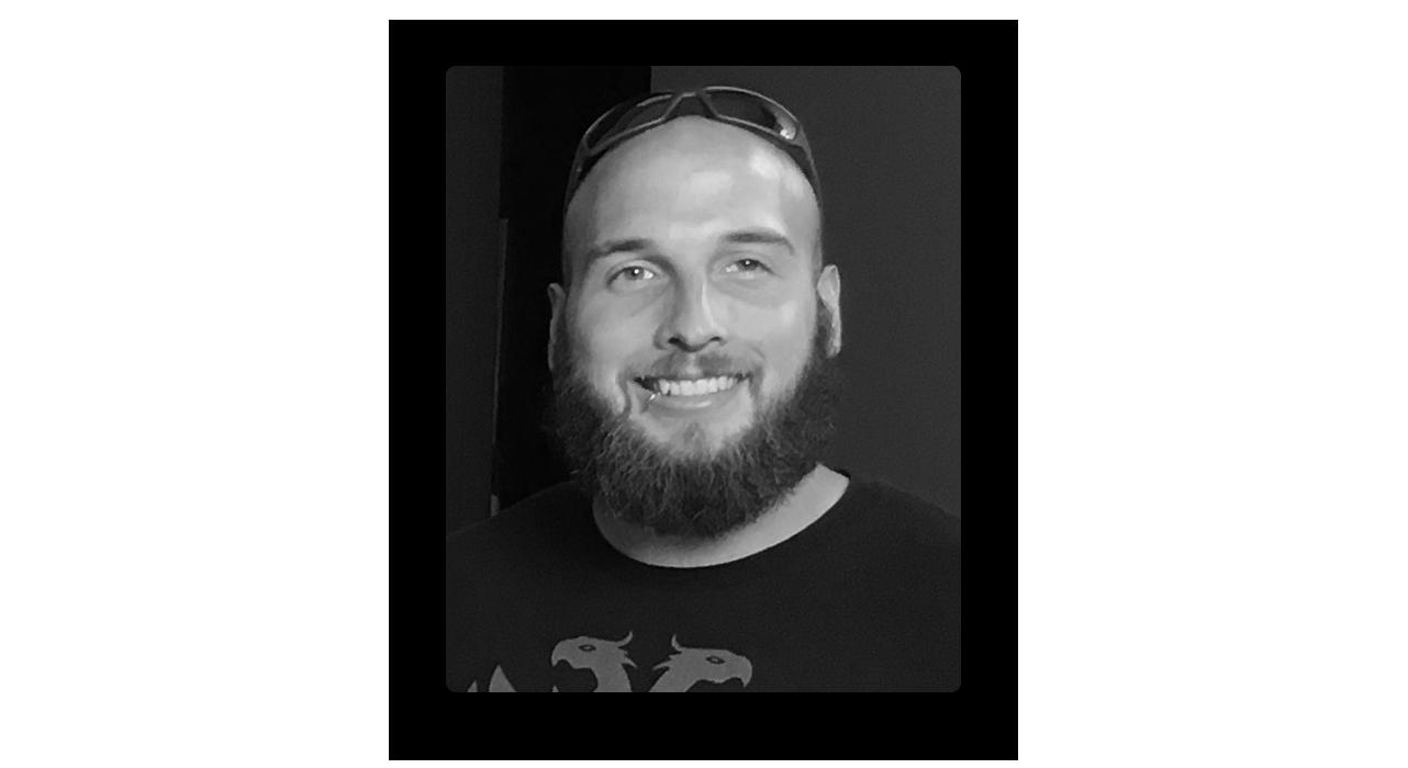 Nathan Quinn - Inside the Game Host