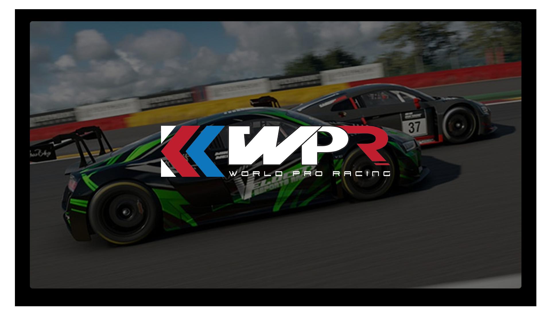Echelon Racing League promo image
