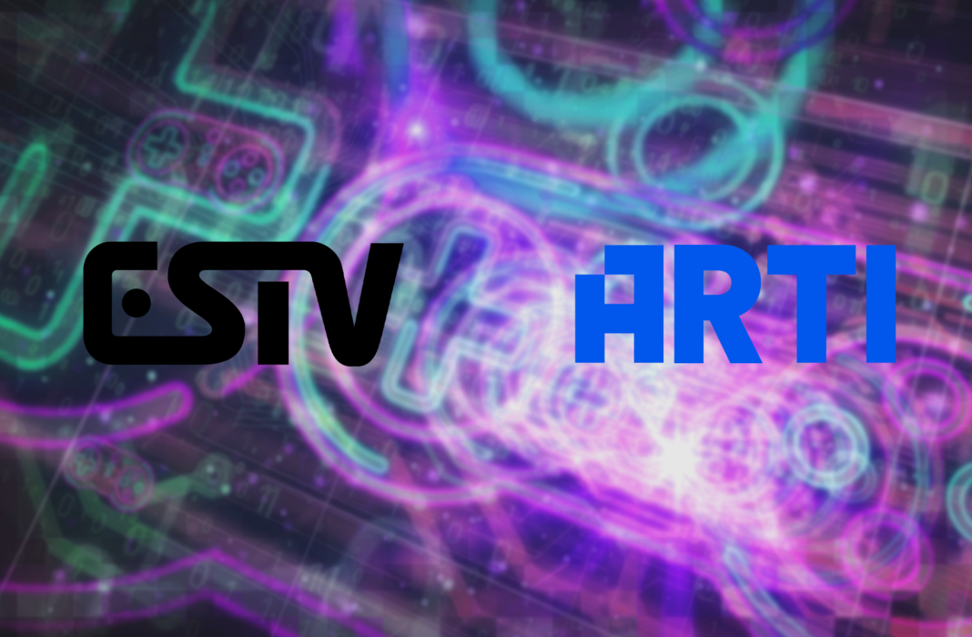 EXCLUSIVE: Arti partners with ESTV to bring AR content to programming
