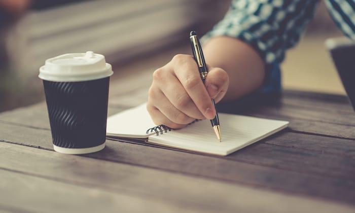 De blog amateur à activité professionnelle