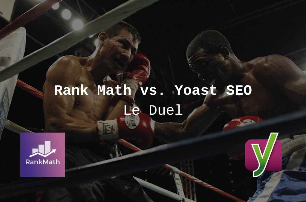 Rank Math vs. Yoast SEO