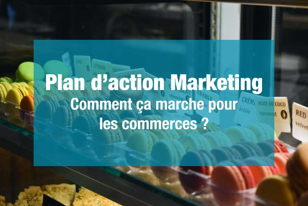 Plan d'action marketing
