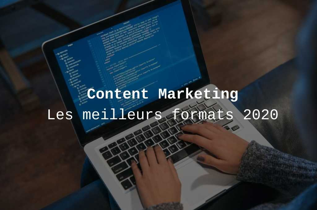 Format Content Marketing