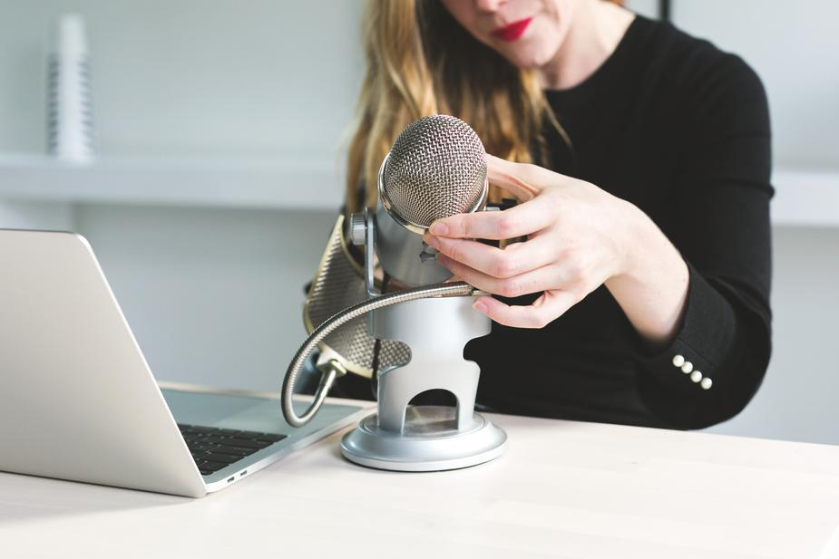 Editer votre Podcast